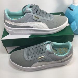 NIB! Puma California Casual sneakers, Sz 9.5